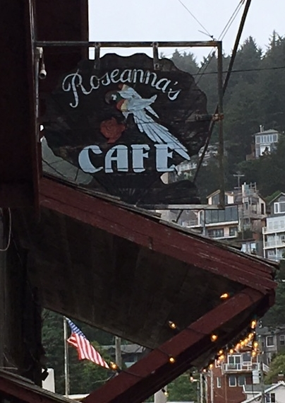 Roseanna's Cafe, Oceanside