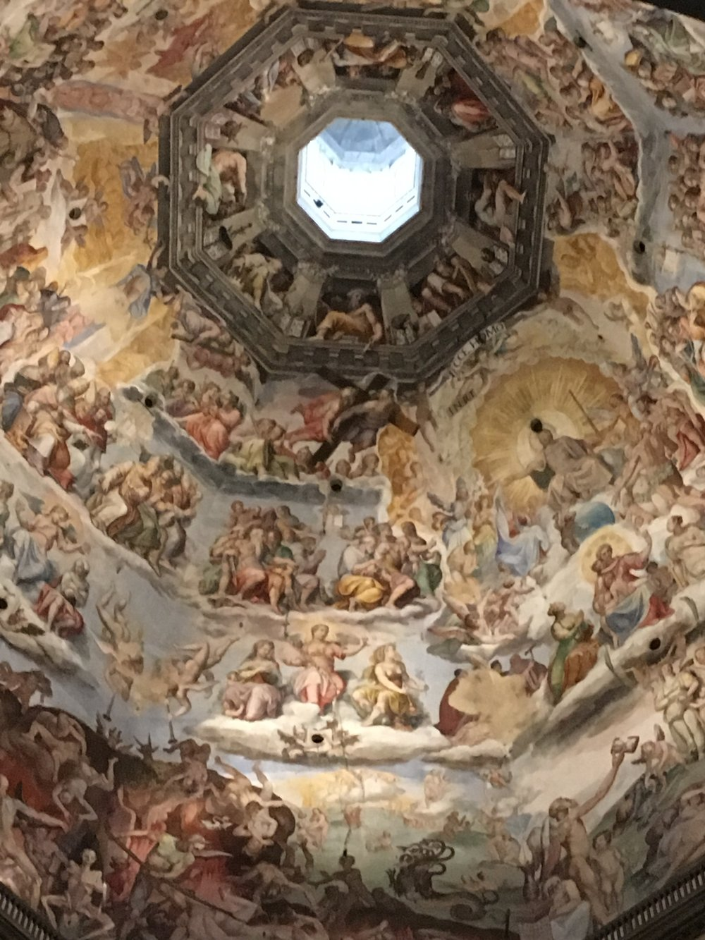 Brunelleschi's Dome.