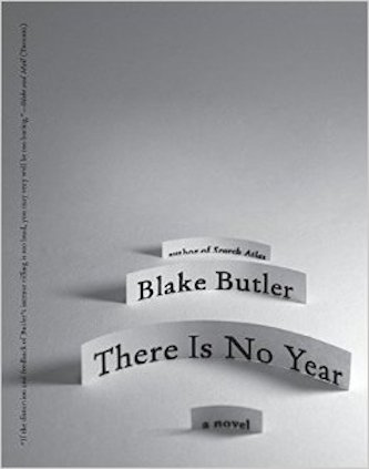 There is No Year (Harper Perennial, 2011) - review at New York Times - review at Bookforum - review at Publishers Weekly - review at Kirkus - profile at Observer - profile at Creative Loafing - interview at Bookslut - interview at Impose - interview at The Rumpus - interview at Willow Springs