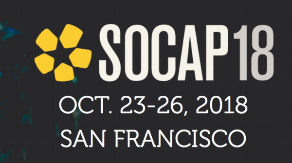 Entering the Land of OZ - SOCAP18