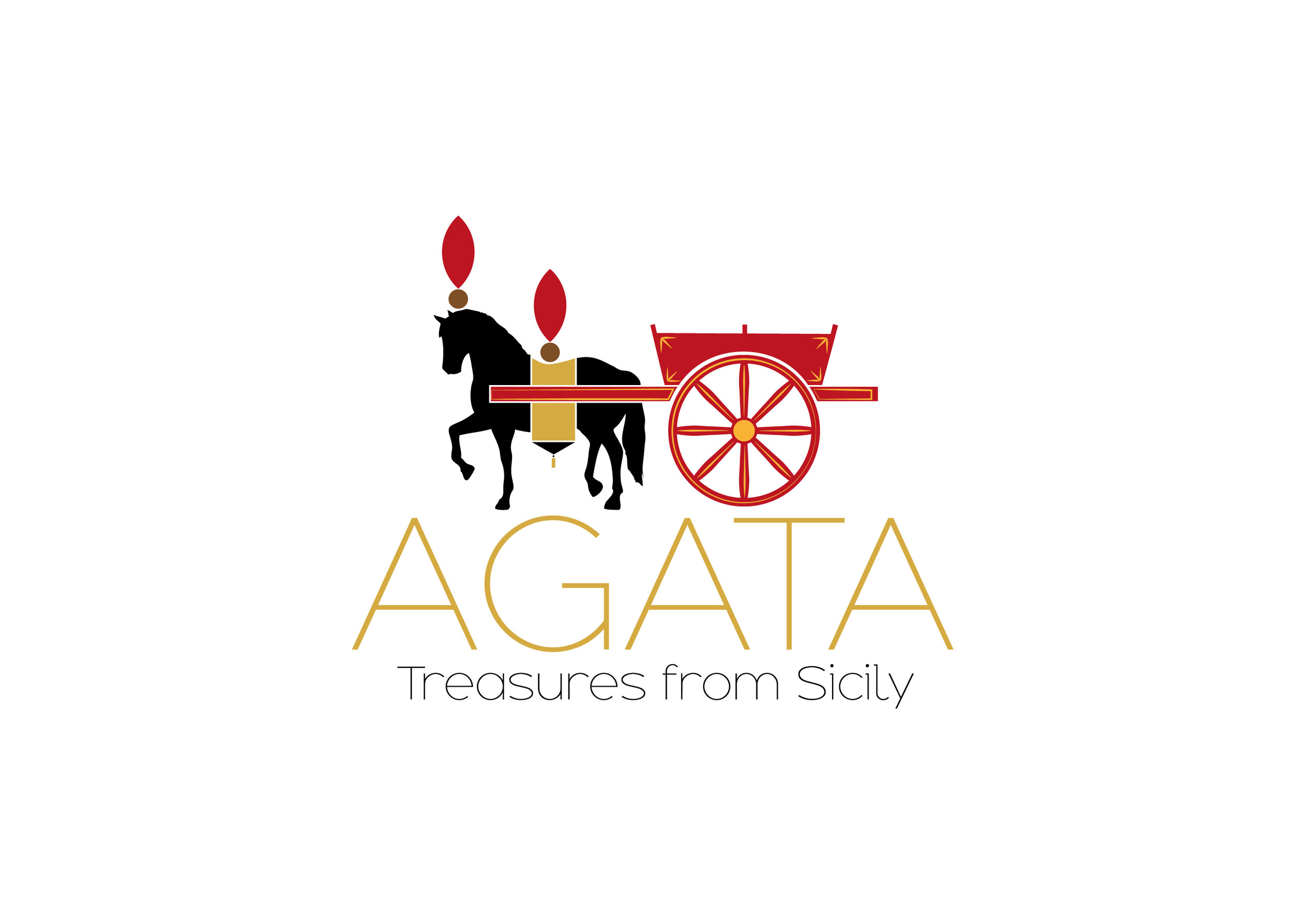 AGATA - TREASURES FROM SICILY