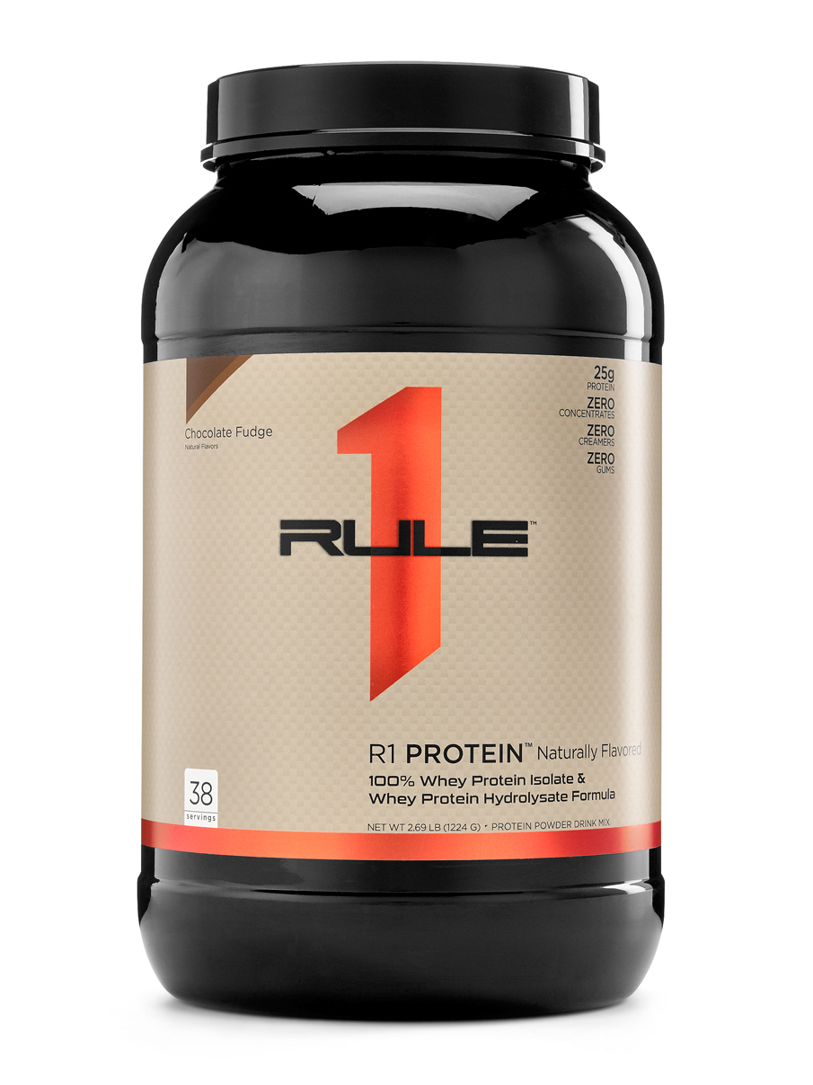 NATURAL WHEY PROTEIN
