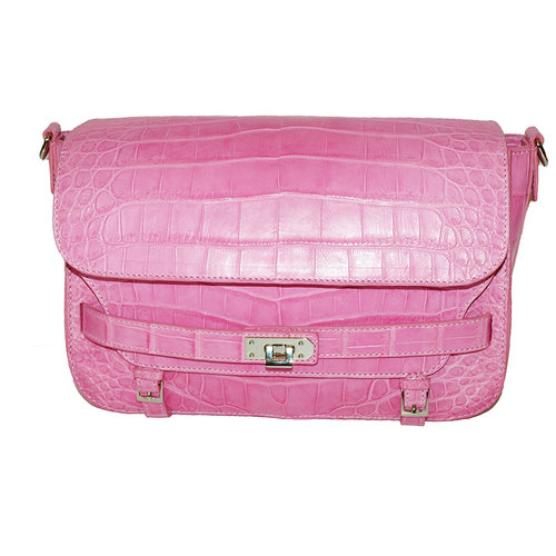 KATHRYN ALLEN COUTURE ROSE MADELEINE MESSENGER