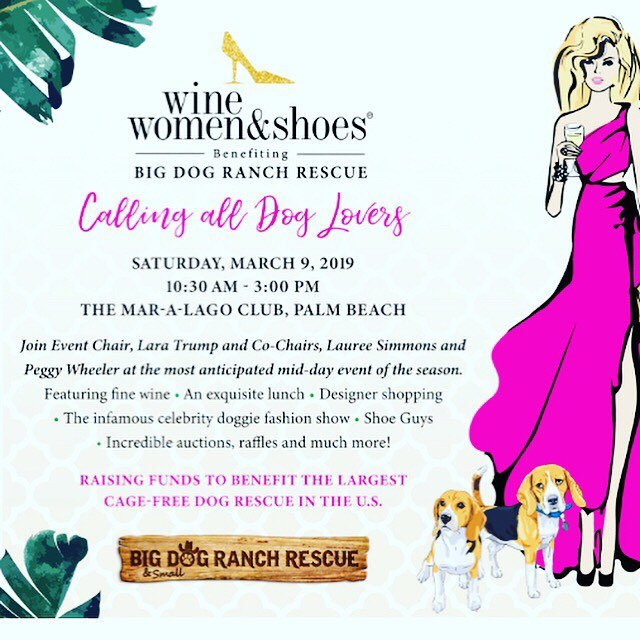 We are so excited that a @kathrynallencouture handbags will be taking part for a very special afternoon benefitting Big Dog Ranch Rescue tomorrow Saturday, March 9th 10:30-3:00 held at Mar-A-Largo Club, Palm Beach. Big Dig Ranch is a leader in the national animal welfare movement, a cage free rescue and shelter for homeless and abused dogs of all breeds, finding them forever homes. 💗🐕 #victoriamagazine #cottagestyle #antiquesofinstagram #fleamarketfinds #interiordesign #frenchantiques  #brocante #europeanfashion #pinkroses #MarieAntoinette #inspiration #Frenchtextiles #tattered #Worn #Cottagestyle  #brocante #jeannedarcliving #antiqueshell #passionforantiques #spring #roses  #shabbychic #rachelashwell #frenchdecor #whitedecor #pink #dogrescue #foreverhome #palmbeach