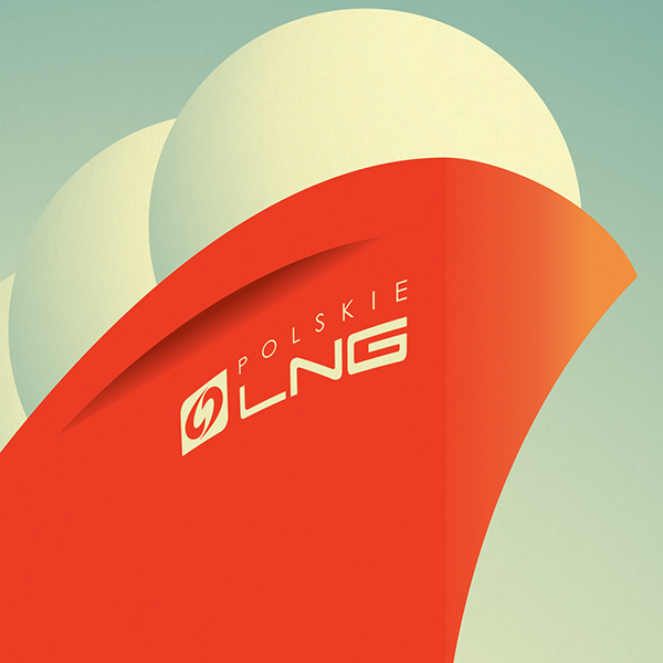 Poster for LNG.