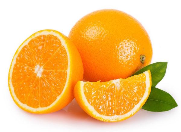 Oranges to Oranges