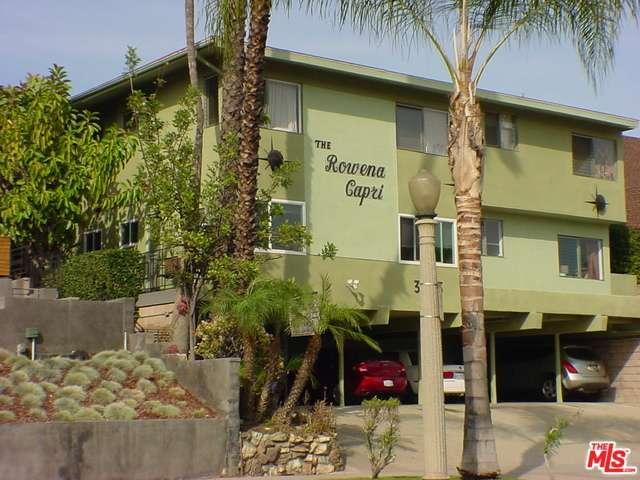 3335 Rowena Ave