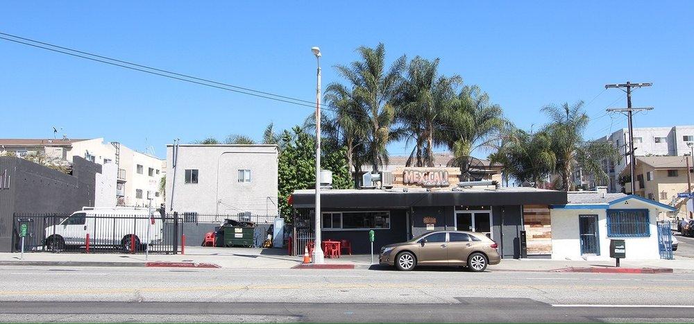 830 Bartlett & 700 Figueroa