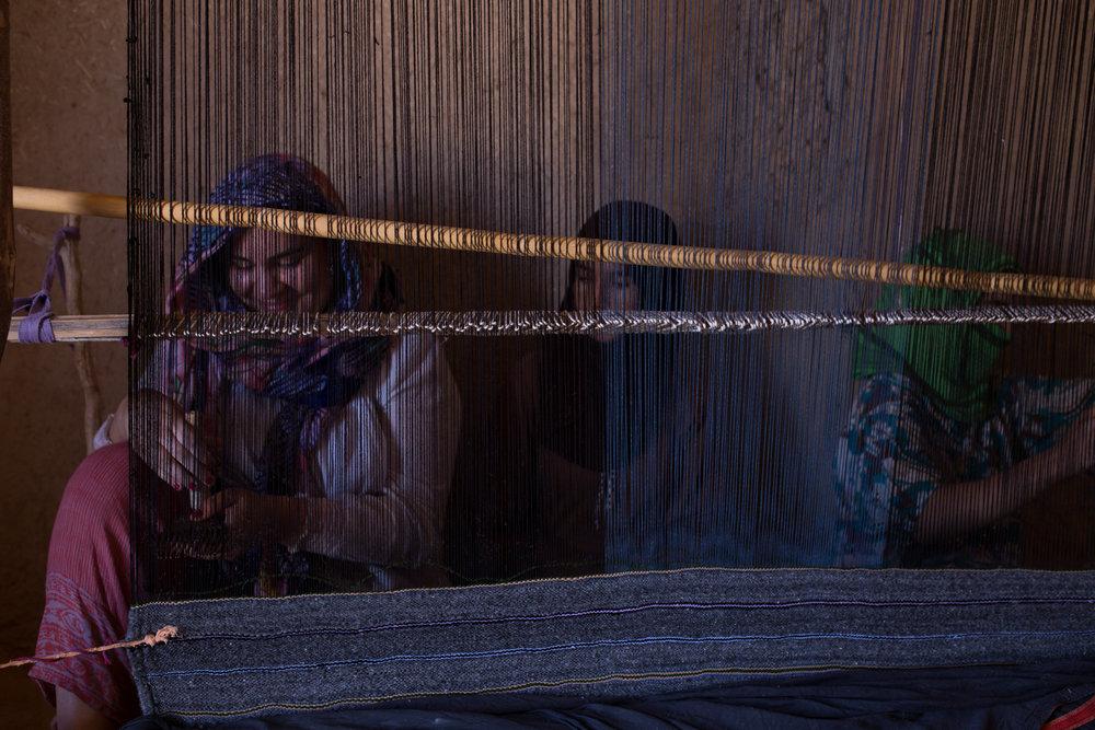 Berber Home, Morocco - 2016