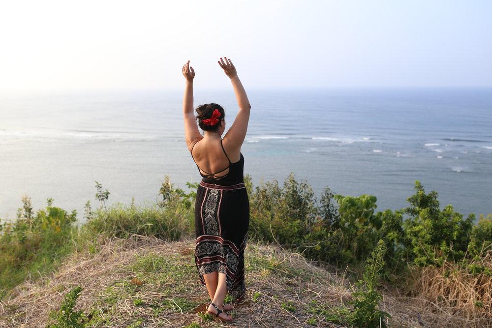 Kauai, Hawaii - 2015
