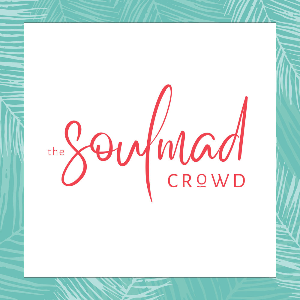 Short Intro - 01:17 - The Soulmad Crowd - like super short!