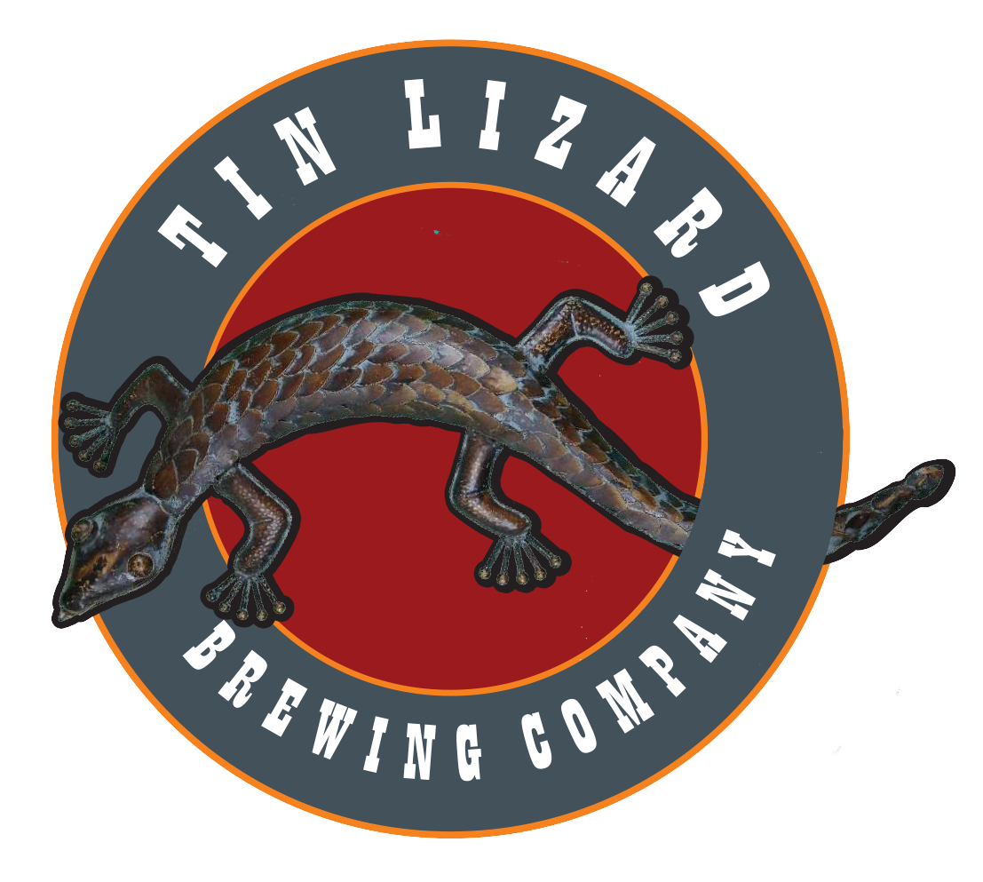 Tin Lizard Brewing Company