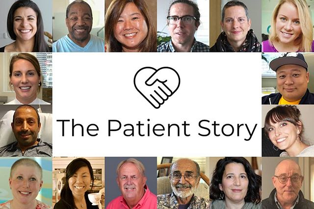 Once an account geared towards sharing my own story has become the account of #ThePatientStory.  I opened this organization in hopes of humanizing the process of diagnosis and offering more personal resources available 24/7 for those patients with questions going through similar processes.  I wish that seeing the smiling faces of survivors like us will help others in the process of healing by providing comfort, tranquility, hope, and positivity.  That is my mission, and that is the misson of The Patien Story!  http://thepatientstory.com/