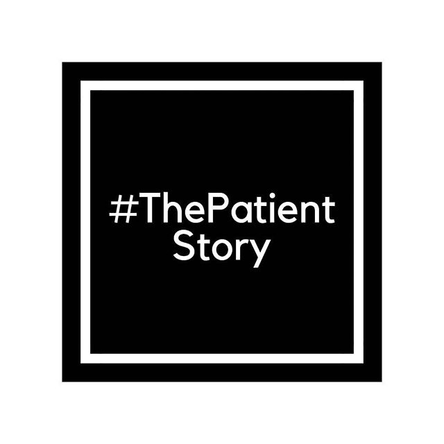 #ThePatientStory looks to humanize cancer diagnosis one story at a time.   We help patients and caregivers by putting together a database from various patients about their story, their treatment, their pain, their suffering, their source of strength, and their victory.   We are all together in this fight.   You are not alone.  Use the #ThePatientStory and share your own story. We all have a story and yours can be the game changer for someone going through this fight.   #Strength #Fortitude #Cancer #Cancermom #Cancerdad #Hope #Love #Fighters #Survivor #FuckCancer #Life #Family #Together #Untiy #Teamwork #Story #Humanity #Gamechanger #Victory