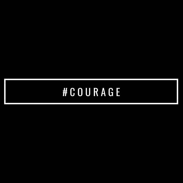 #courage to face adversity. #courage to keep on going even when things get rough. #courage to accept oneself and act with the cards we are dealt. But most importantly, #courage to take the first step in changing someone's life.   #courage is what #ThePatientStory is all about. Because no matter how much we want to help, it all starts by acting on those dreams.  You are not alone.   If you want to learn more about our mission and what we do make sure to check out our website posted on our bio.   #cancer #unity #humans #cancerfree #dreamers #changers #strength #valor