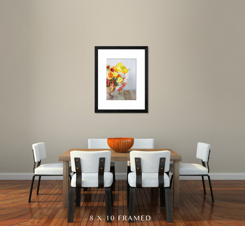 STILL LIFE WALL ART + DECOR -
