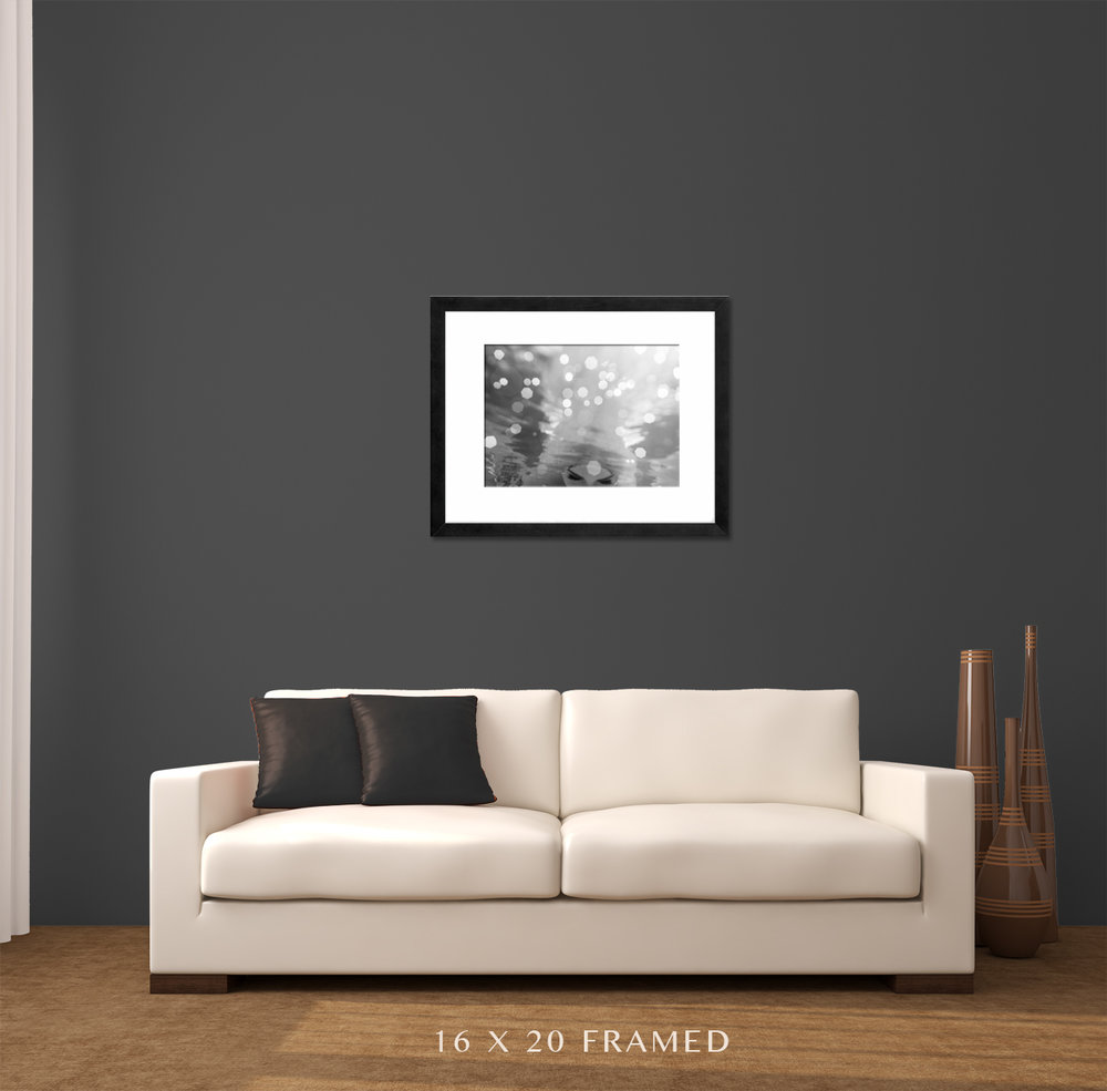 ABSTRACT WALL ART + DECOR -