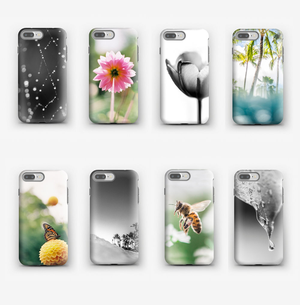 IPHONE CASES -