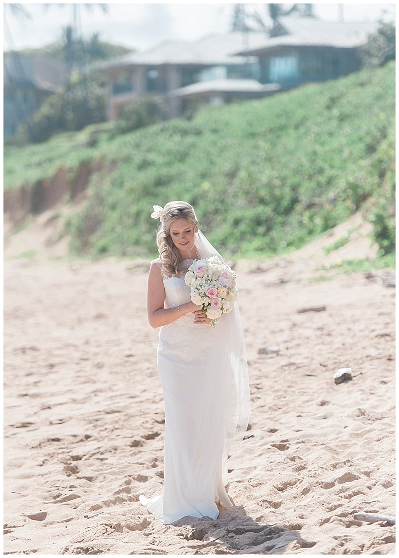 ironwoods-beach-elopement-maui-bride-walking-beach-aisle