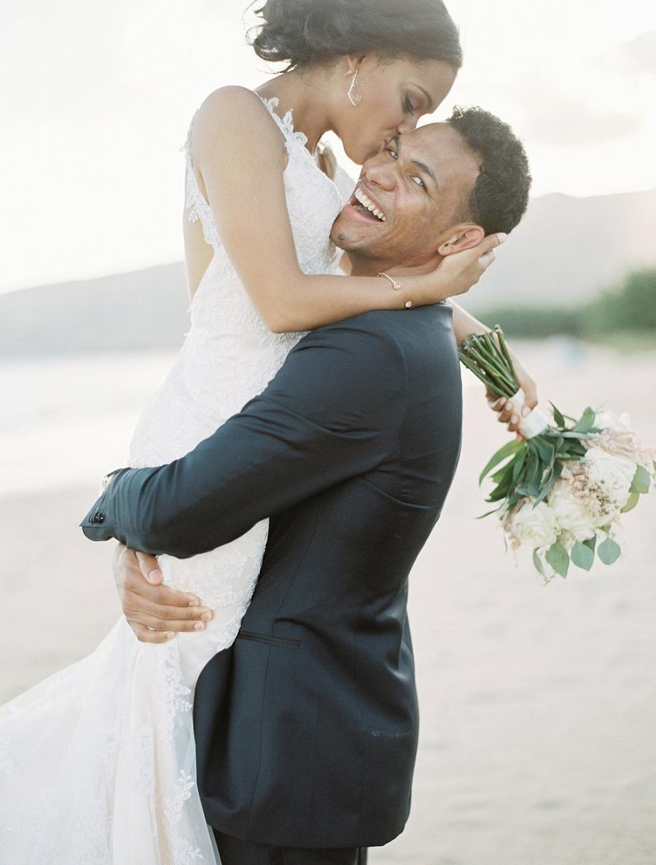 ASHLEY + NICK - SUGAR BEACH EVENTS WEDDING