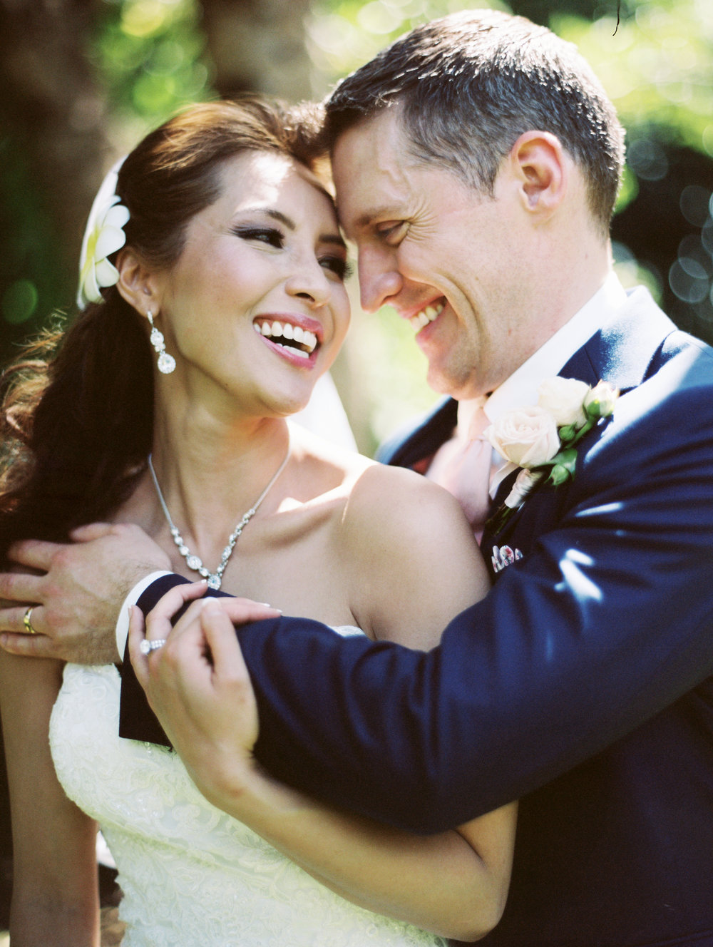 THAO + KYLE | HAIKU MILL WEDDING -