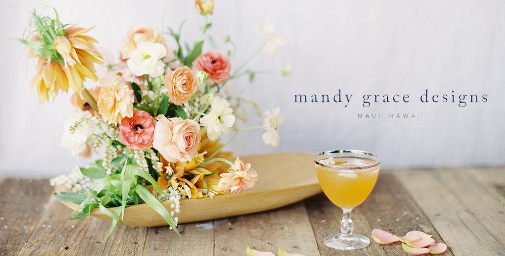 Mandy Grace Designs Branding Shoot