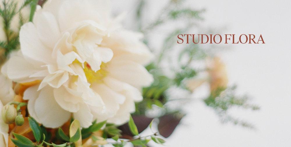 Studio Flora Branding Shoot