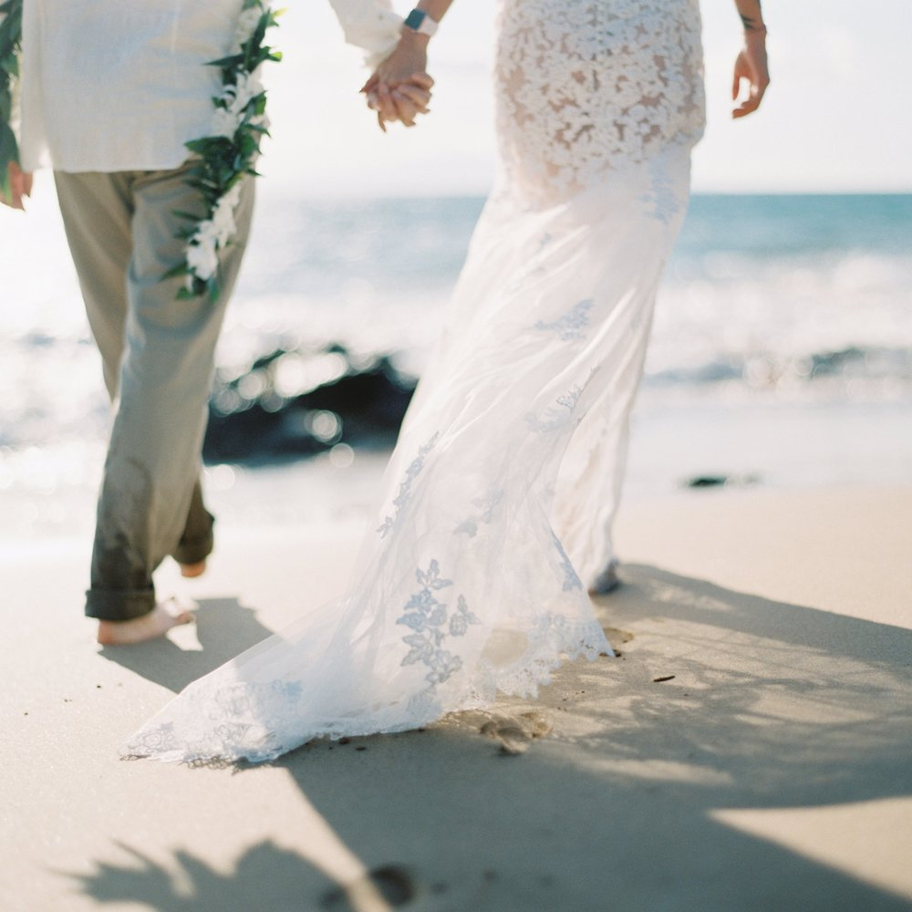 REAL weddings -