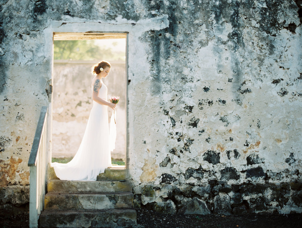 """""""I would fly Trish ANYWHERE to have her shoot my wedding again!"""" - Meghan + Travis"""