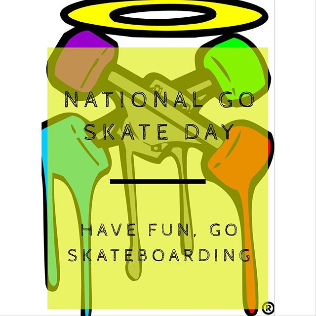 14th annual National Go Skate Day  In honor of this monumental day Bliss will be posting, nothing but Skateboarding content. In addition to previewing  exclusive garments from our #UltraVioletLove Collection.  #nationalgoskateday #skateboard #sports #culture #art #fashion  #Royalty #Prosperity #family #Power #Bliss