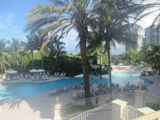 Waldorf-Astoria, Naples FL