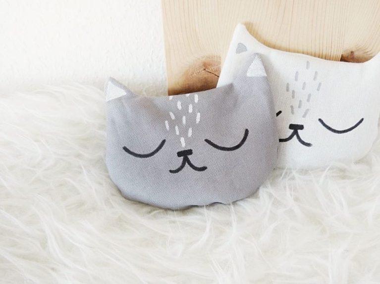 $20 - Cat Deco Pillows