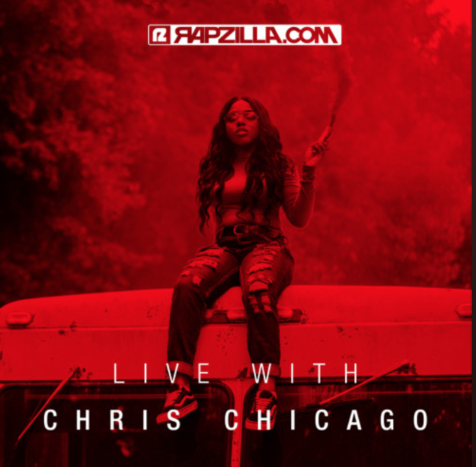 Radio: Rapzilla Live with Chris Chicago  -