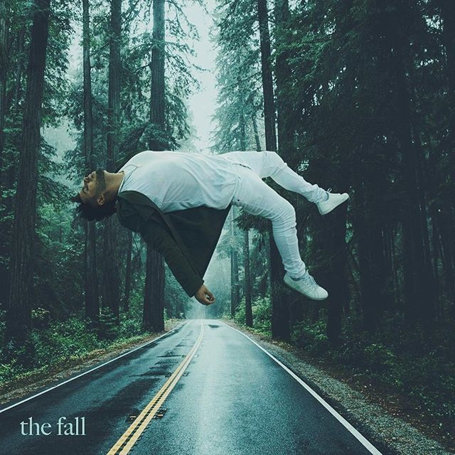 "Joey Vantes Releases ""The Fall EP"" featuring Wande 