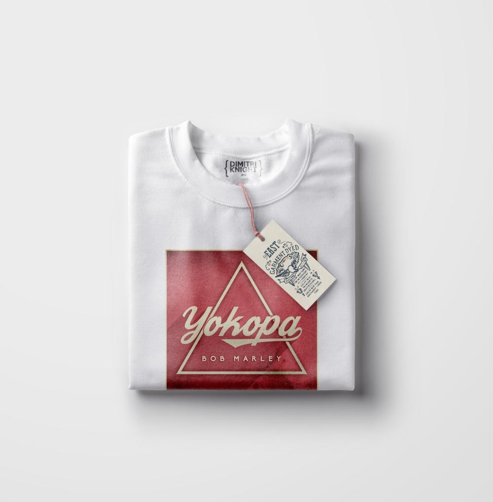 Custom-made sweatshirt