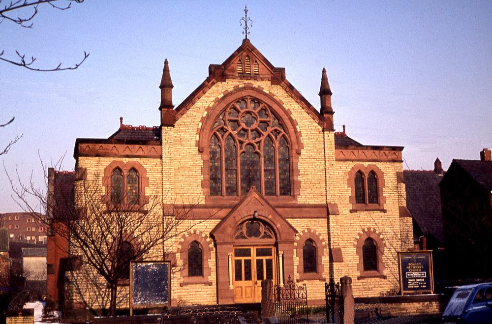 1903 Church
