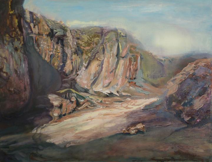 Owl's canyon