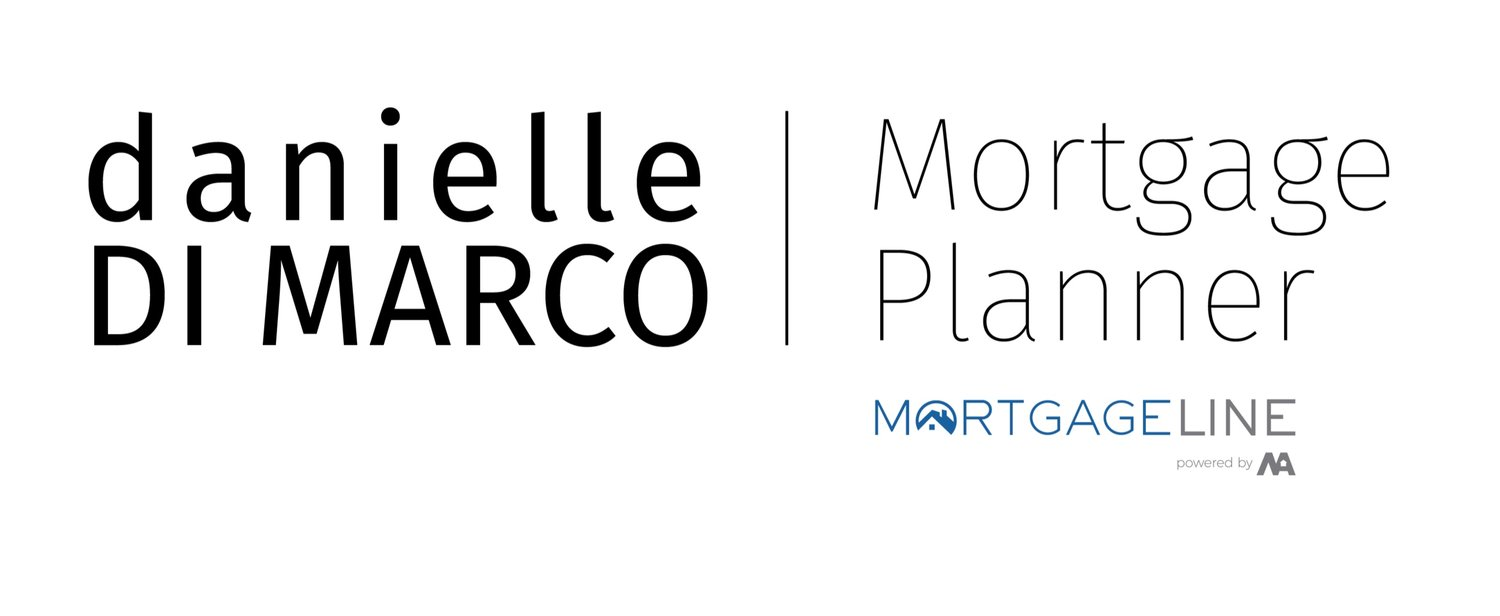 Mortgages by Danielle Di Marco: Calgary's Premier Mortgage Broker