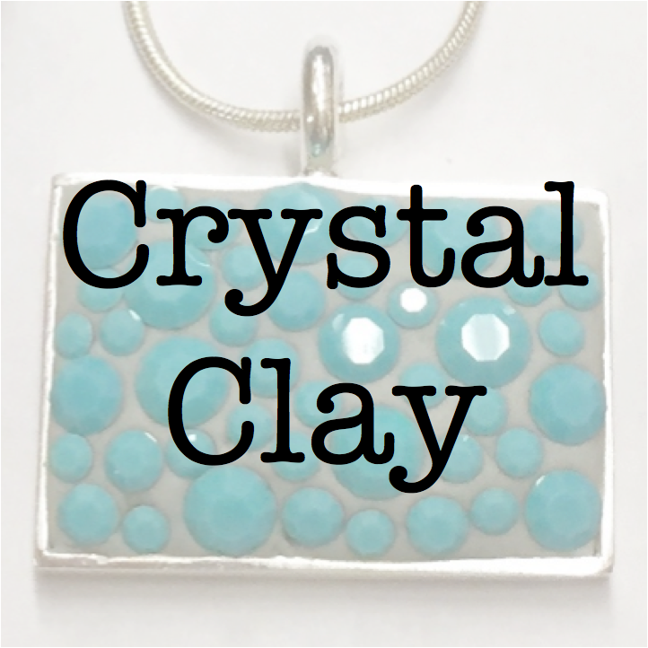 Crystal Clay Header