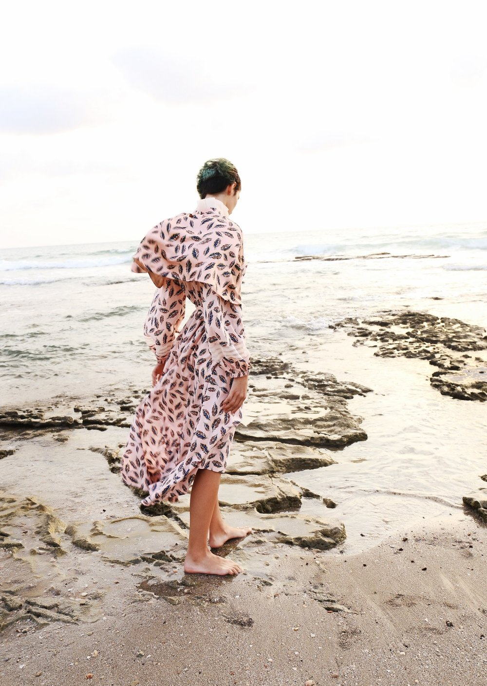THE CAPE - This romantic element carries undeniable power. We call it Soft Power.