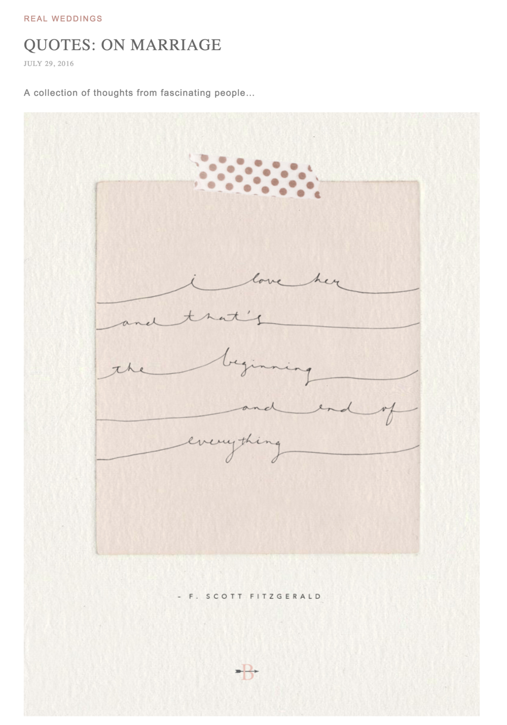 Marriage Quotes from Fascinating People   BHLDN.png