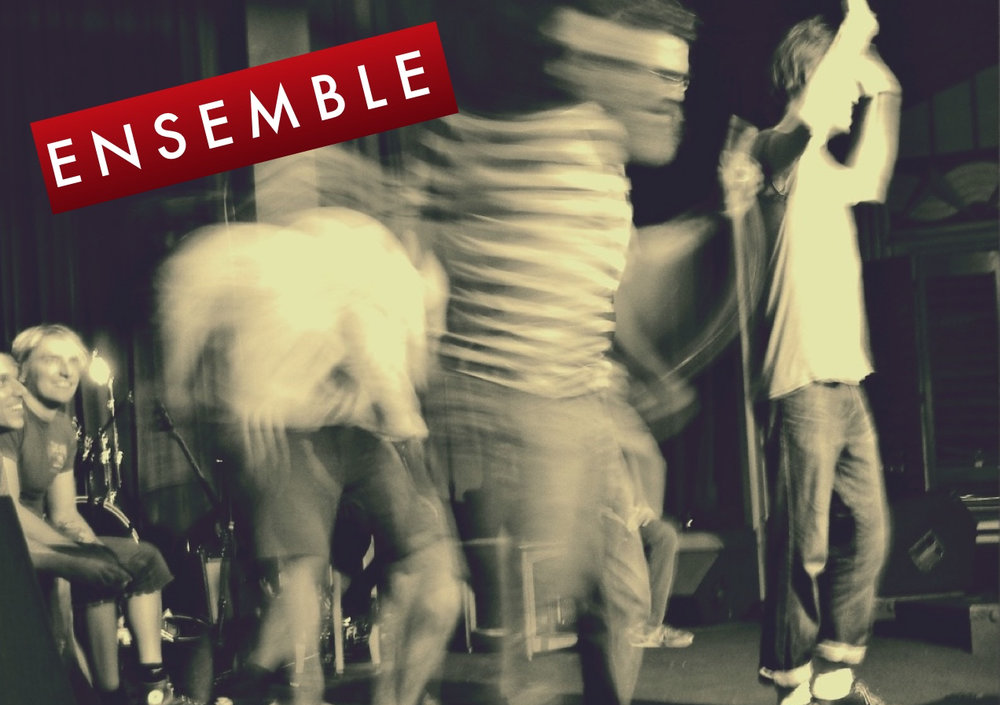 Ensemble_The Idiot Workshop