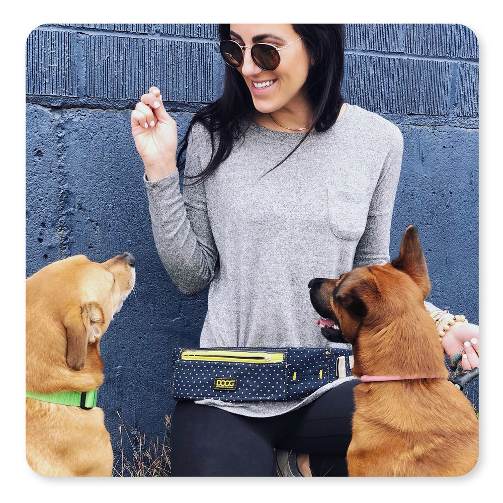 DOOG outdoor dog moms