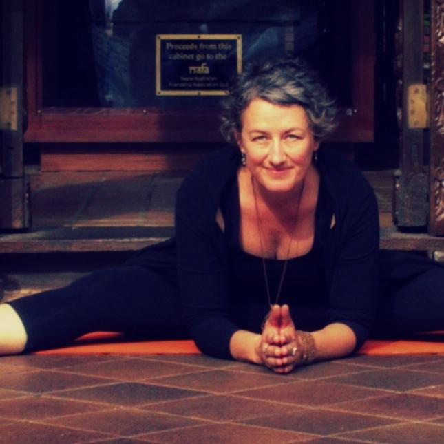 Briellen McAlpine - Breathwork Practitioner, Senior Yoga & Meditation Teacher, Integrative Energy Healing Practitioner, Breathing Geek