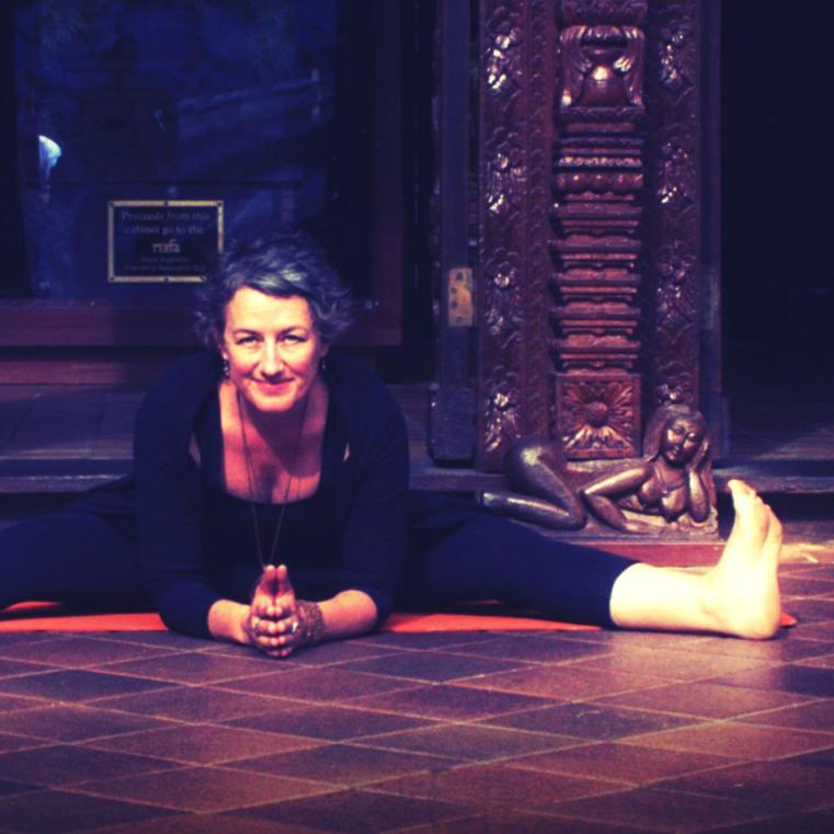 Briellen McAlpine - Rebirthing Breathwork Practitioner, Senior Yoga & Meditation Teacher, Integrative Energy Healing Practitioner, Breathing & nervous system specialist
