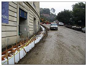 Secant Pile Walls -