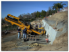 Slope Repair -