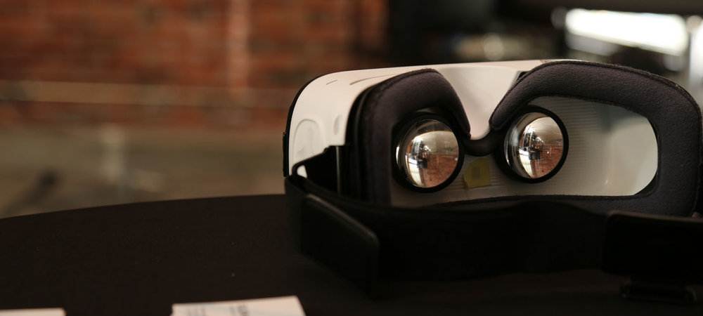 Vancouver's hub for augmented, virtual and mixed reality. -
