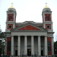 The Cathedral of the Archdiocese of Mobile