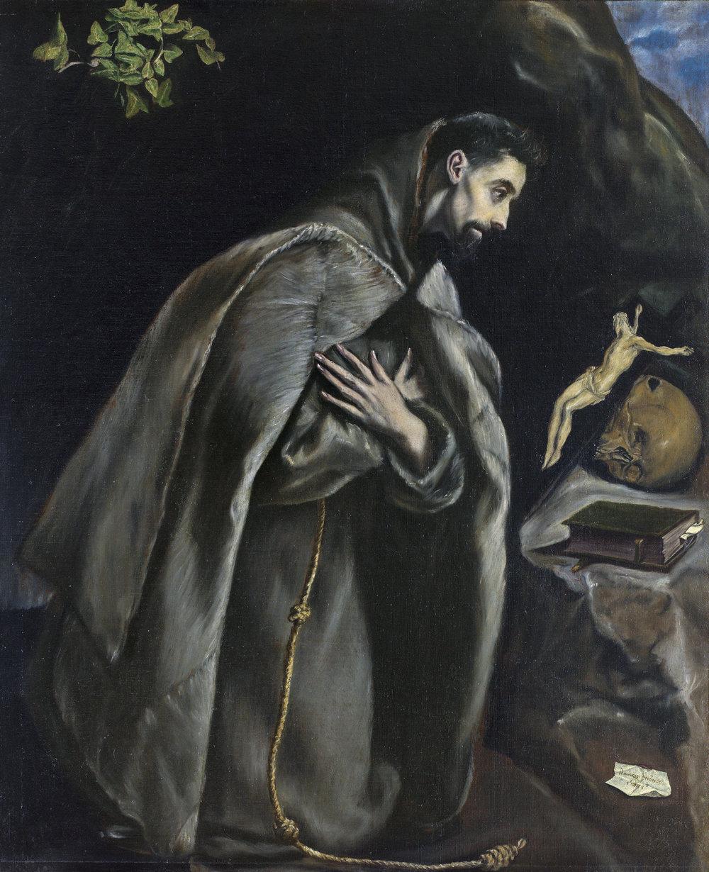 El_Greco_-_St_Francis_in_Prayer_before_the_Crucifix_-_WGA10474.jpg